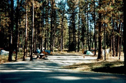 Kettle River Provincial Park