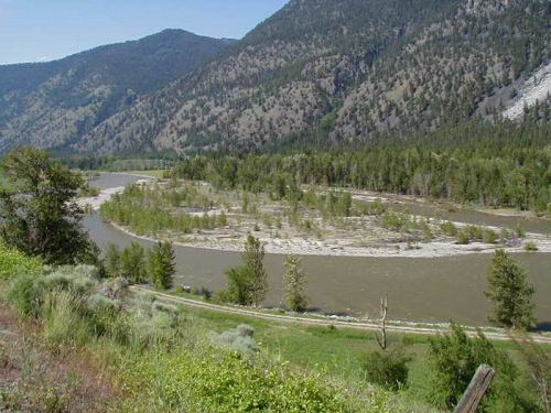 Similkameen River