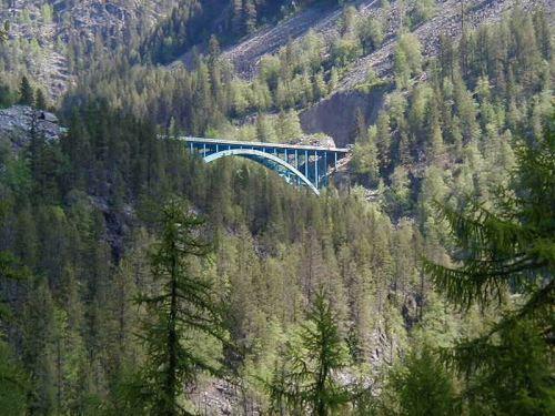Paulson Bridge