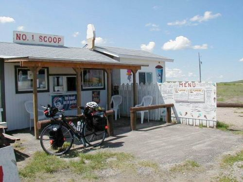 #1 Ice Cream Stop