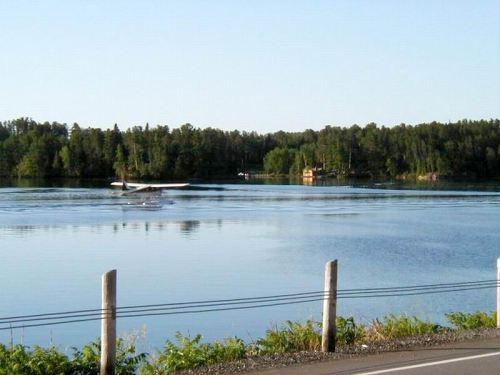 Lakeside Views