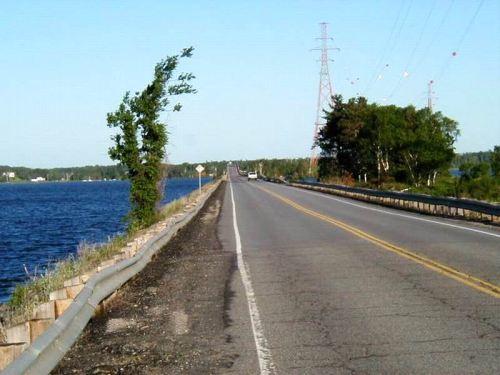 Noden Causeway