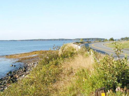 Coastal Splendour