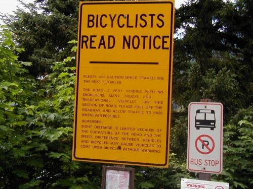 Dire Warnings!