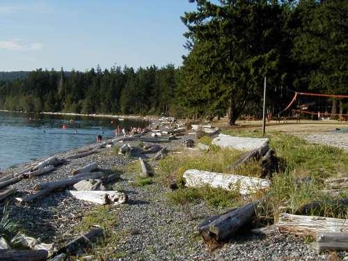 Shelter Point Regional Park