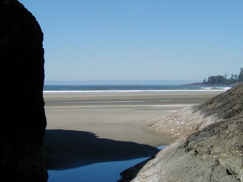 Long Beach, West Coast of Vancouver Island