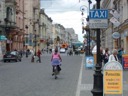 Piotrkowska St.