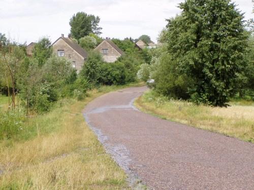 Small Quiet Village