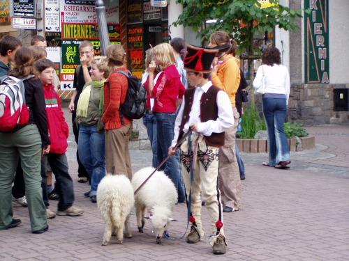 Herders Costume