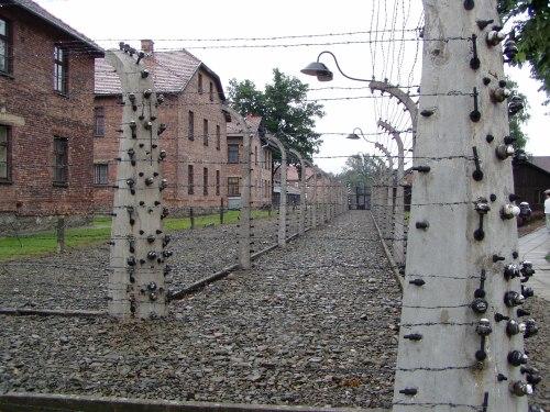 AuschwitzConcentration Camp