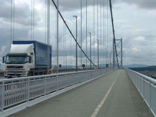 Nice Path on the Bridge