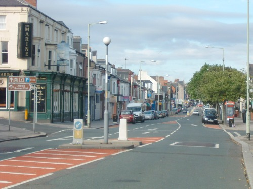 Main Street South Shields - Early Morning!