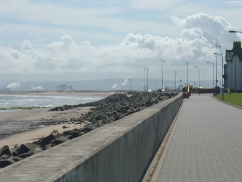 Seafront Makeover