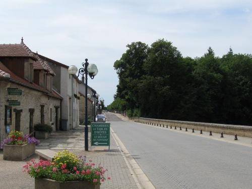 Scenic Villages