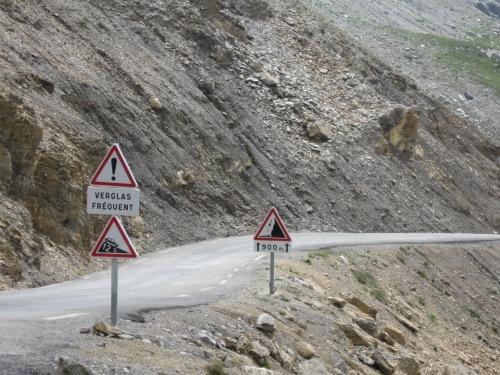 The Narrow Road Down