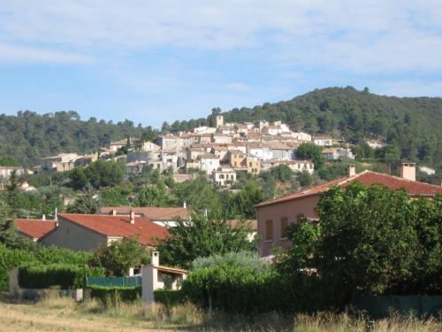 Perched Villages