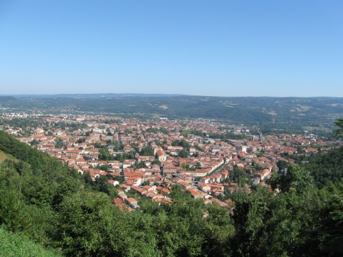 Panoramic Vistas