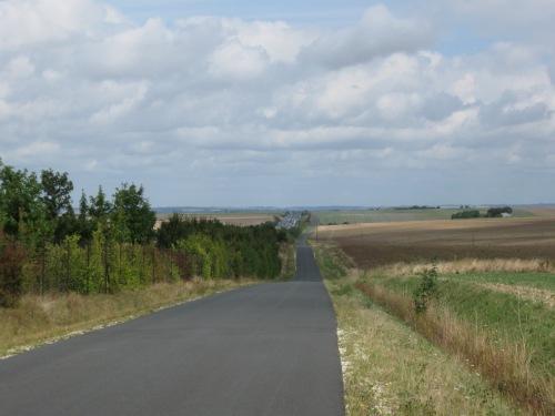 Very Quiet Road