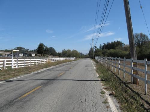 Larkin Valley Road