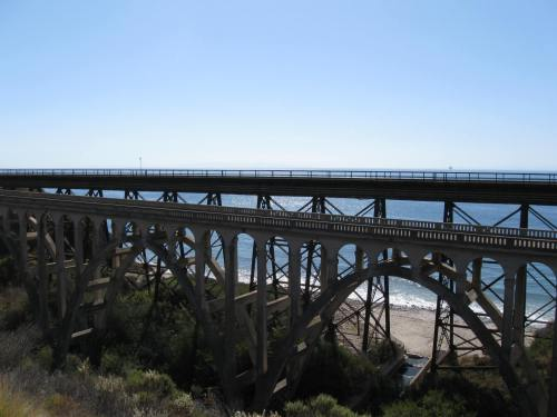 Vista Point Bridges