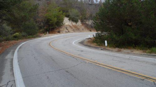 Harris Grade Road