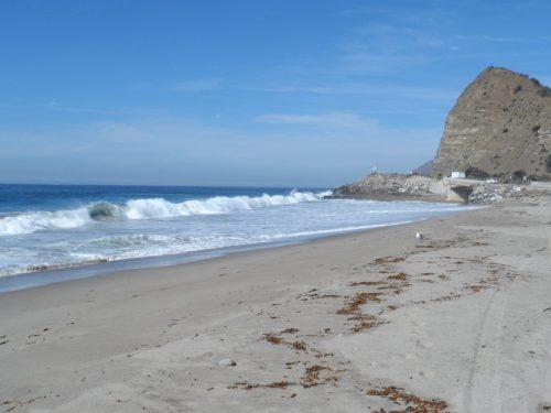 Thornhill Beach