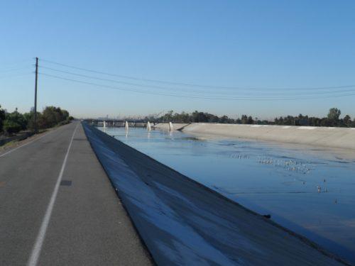 Long Beach Bikeway
