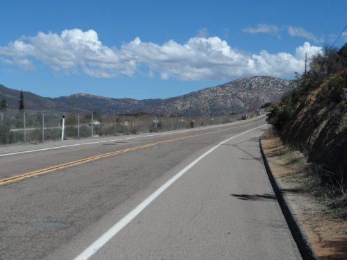 Old Highway 80
