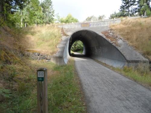 Larry Scott Trail
