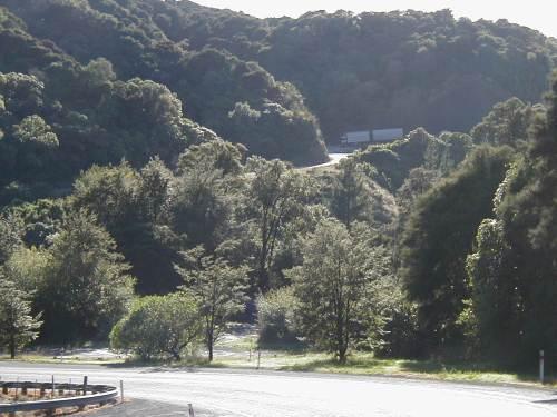 Lotsa Steep Hills!