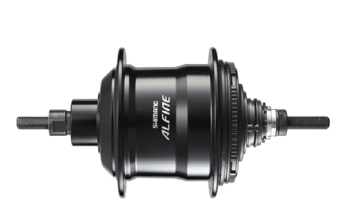 Shimano Alfine 11 IGH