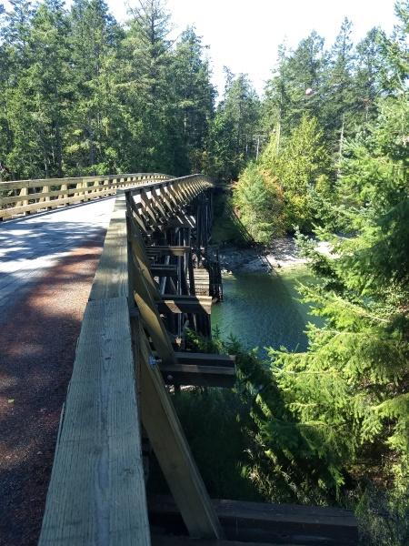 "Bridge Between the ""Penders"""
