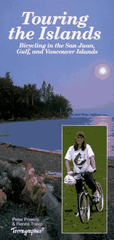 Touring the Islands Guide Book
