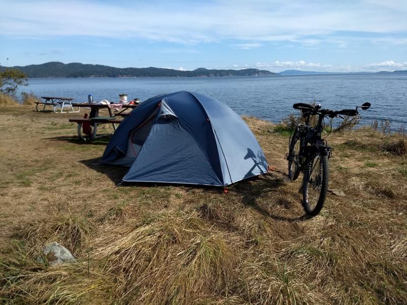 MEC Camper 2 Tent